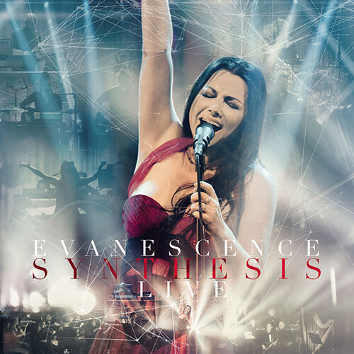 [수입] Evanescence - Synthesis Live [180g 2LP]