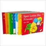 스팟 보드북 8종 세트 Spot's Story 8 Board Books Collection (Board Book 8권)
