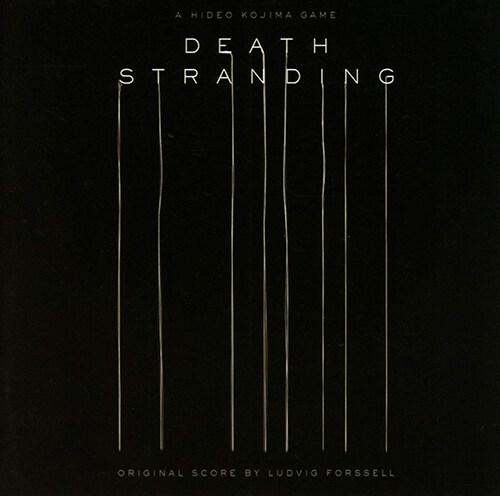 [수입] 영화음악 데스 스트랜딩 O.S.T [Original Score][2CD]