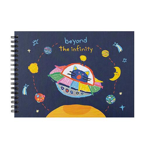 [페이보릿띵즈] 스프링 스케치북