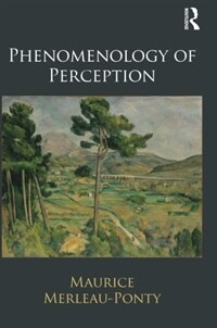 Phenomenology of Perception (Paperback)