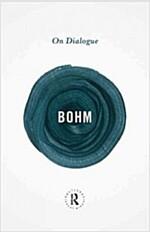 On Dialogue (Paperback, Reprint)
