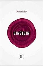 Relativity (Paperback, Reprint)