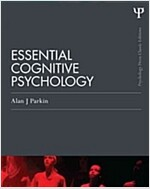 Essential Cognitive Psychology (Classic Edition) (Paperback)