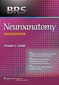 Neuroanatomy (Paperback, 5)