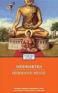 Siddhartha (Mass Market Paperback)