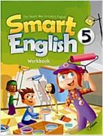 Smart English 5 : Workbook (Paperback)