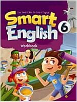 Smart English 6 : Workbook (Paperback)