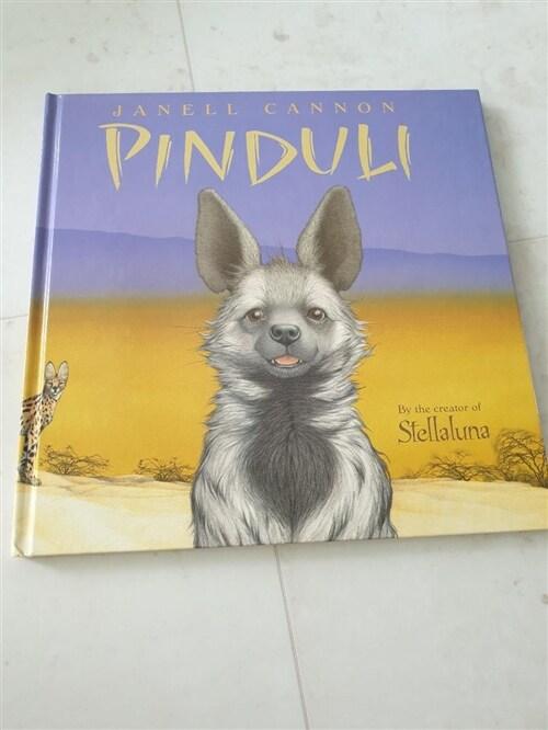 [중고] Pinduli (Hardcover)