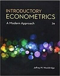 Introductory econometrics (7th Edition)