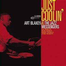 [수입] Art Blakey & The Jazz Messengers - Just Coolin'