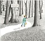 베오영 Into the Forest (Paperback 원서 & CD) (Paperback + CD)