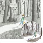 베오영 Into the Forest (Paperback + CD)