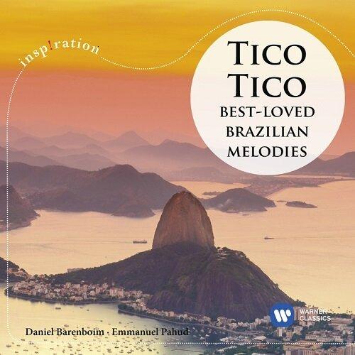 [수입] 티코티코 - 가장 사랑받는 브라질 멜로디