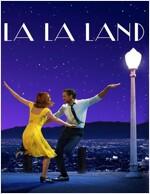 La La Land: Sceenplay (Paperback)