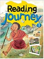 Reading Journey 1 (Student Book + Workbook + E-Book(Multi-ROM) + AudioCD)