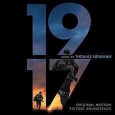 [수입] 영화 '1917' O.S.T [180g 풀메탈재킷 컬러 2LP]