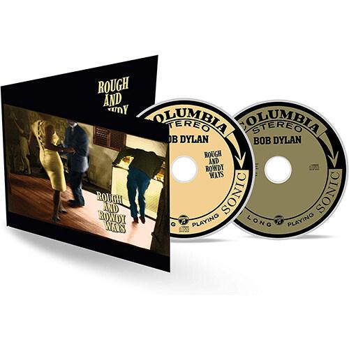 [수입] Bob Dylan - Rough and Rowdy Ways [2CD][Digipack]