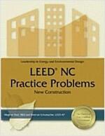 Leed NC Practice Problems (Paperback)