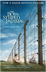 The Boy in the Striped Pajamas (Movie Tie-In Edition) (Paperback)