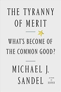 The Tyranny of Merit : What's Become of the Common Good? (Paperback)