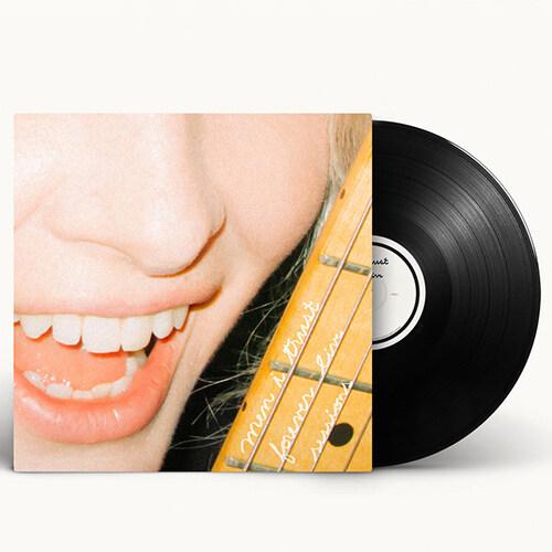 Men I Trust - Forever Live Sessions [LP]