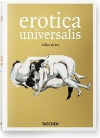 Erotica Universalis (Hardcover)