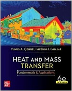 Heat And Mass Transfer, 6th Edition, Si Units (Paperback)