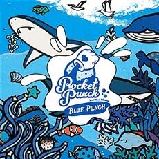 로켓펀치 - 미니 3집 BLUE PUNCH
