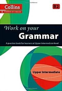 Grammar : B2 (Paperback)