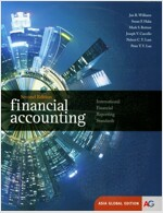 Financial Accounting (Paperback, 2nd)