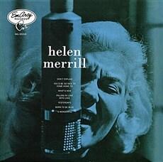 [수입] Helen Merrill - Helen Merrill [200g LP]