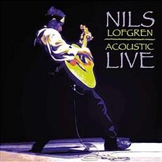 [수입] Nils Lofgren - Acoustic Live [200g 2LP]