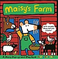 Maisys Farm (Pop-up Book)