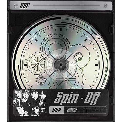 온앤오프 - 미니 5집 SPIN OFF