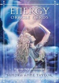 Energy Oracle Cards: A 53-Card Deck and Guidebook (Other)