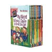 My Weird School Daze 12-Book Box Set: Books 1-12 (Paperback)