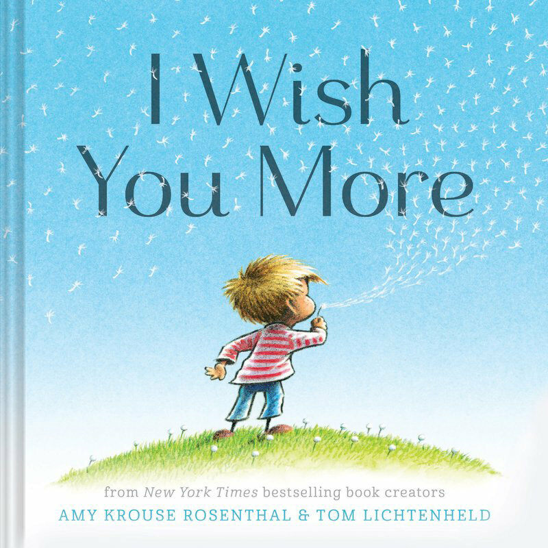 I Wish You More (Paperback)