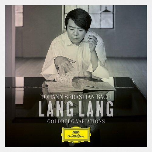바흐 : 골드베르크 변주곡 [2CD]