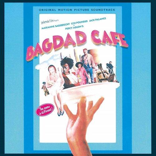 Bagdad Cafe O.S.T.
