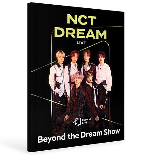 [사진집] 엔시티 드림 - Beyond LIVE BROCHURE NCT DREAM : Beyond the Dream Show