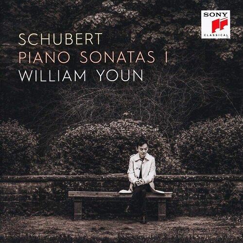 [수입] 슈베르트 : 피아노 소나타 1집 [2CD]