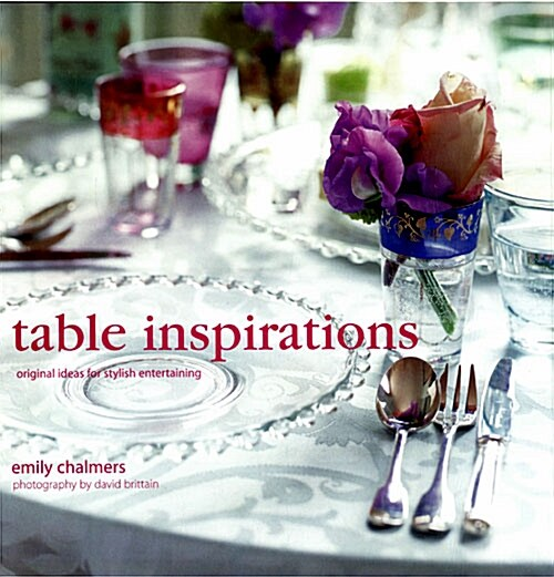 Table Inspirations (Paperback)