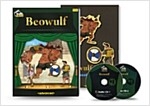 Pack-Ready Action Advanced : Beowulf (Studentbook + Workbook + CD)
