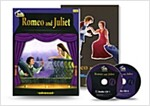 Pack-Ready Action Advanced : Romeo and Juliet (Studentbook + Workbook + CD)