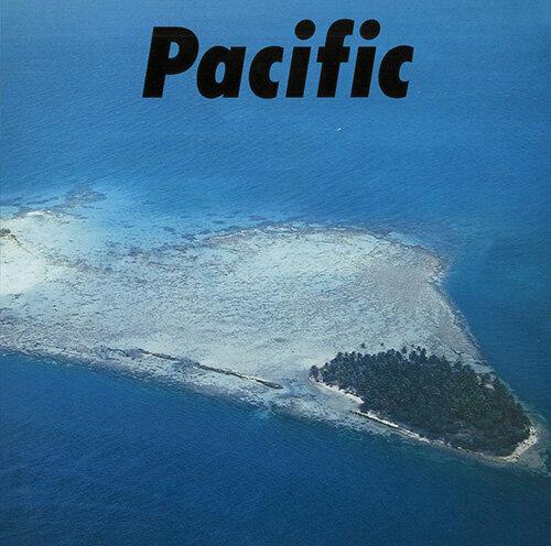 [수입] Haruomi Hosono / Shigeru Suzuki / Tatsuro Yamashita - Pacific [투명 블루 컬러 LP]