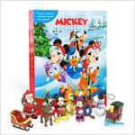 Disney Mickey's Christmas My Busy Books 미키의 크리스마스 비지북