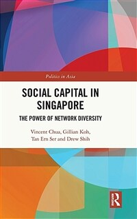 Social capital in Singapore : the power of network diversity