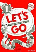 Lets Go: 1: Workbook (Paperback, 2 Revised edition)