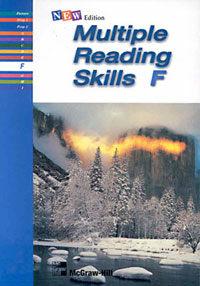 New Multiple Reading Skills F (Paperback)
